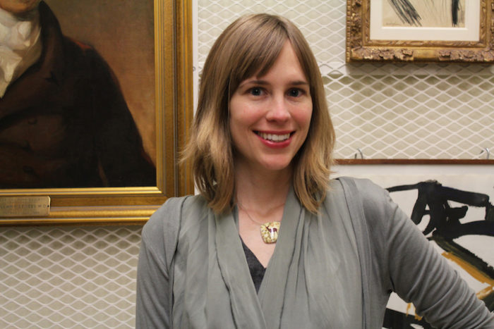 Heather Moqtaderi